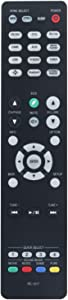 ALLIMITY RC-1217 Replaced Remote Control Fit for Denon AV Receiver AVRS730H AVRX1400H AVR-X1400H AVR-S730H