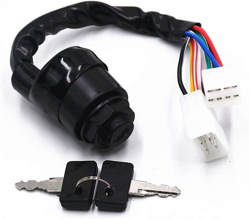 Yamaha G1 Ignition Wiring
