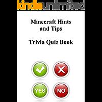 Minecraft Hints and Tips Trivia Quiz Book