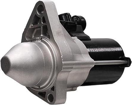 ACDelco 336-1031 Remanufactured Starter