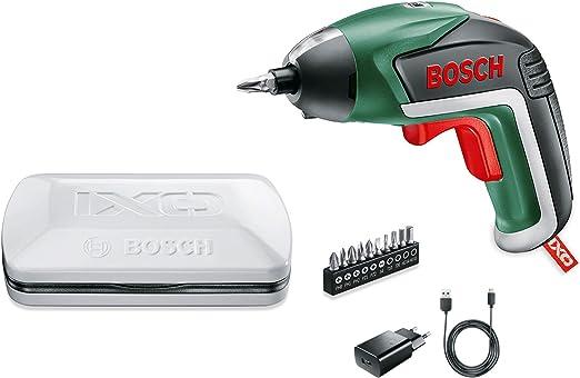 Bosch Electric Screwdriver 6th Gen IXO