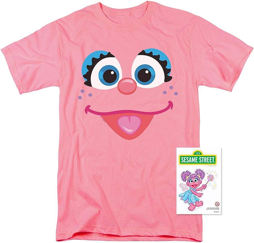 Sesame Street Abby Cadabby Toddler T-Shirt