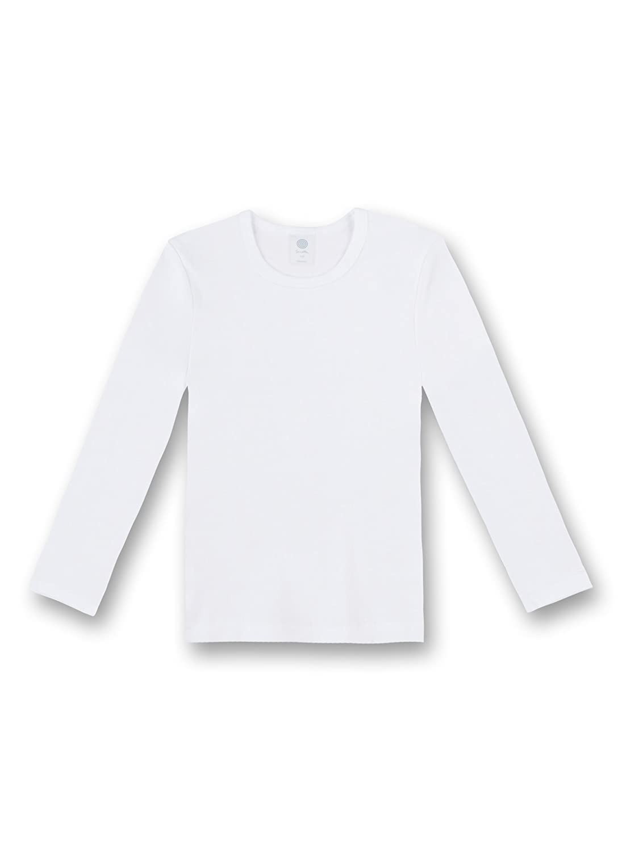 Sanetta Unisex 301500 Crew Neck Vest