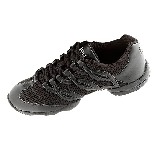Bloch 522 BLACK Twist Sneaker 1 UK 4 US