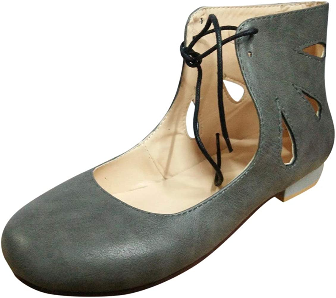 Qingsiy Sandalias Mujer Verano 2019 Zapatos de Tacón Roma Tamaño ...