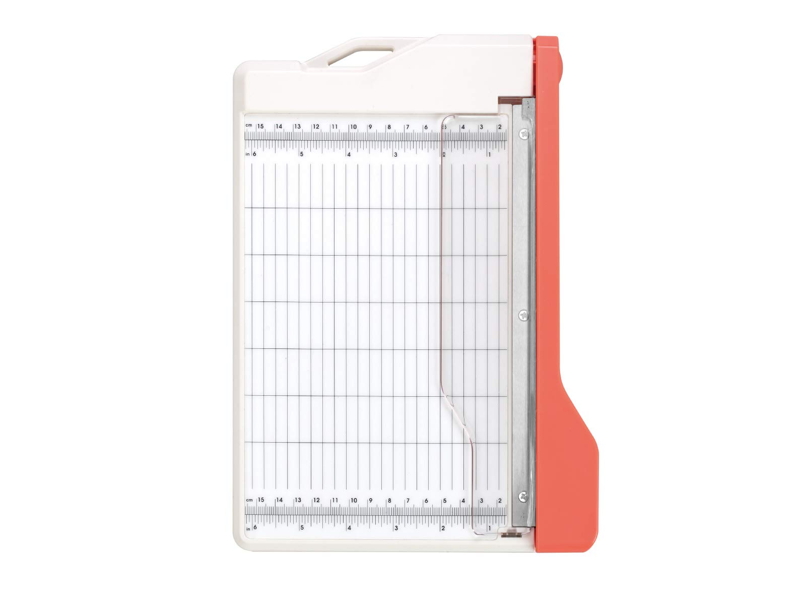 Bira Craft Guillotine Paper Trimmer, Guillotine Paper Cutter, 8.5 inch Cut Length, for Coupon, Craft Paper and Photo by Bira Craft