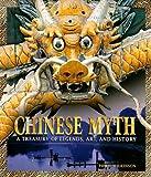 Chinese Myth, Philip Wilkinson, 0785823484