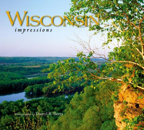 Impressions Book (Wisconsin Impressions)