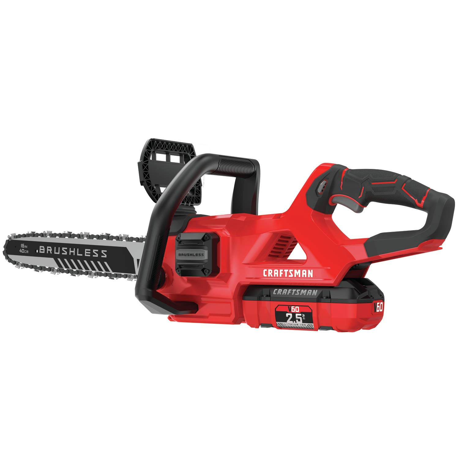 Craftsman CMCCS660E1 Chainsaws product image 7