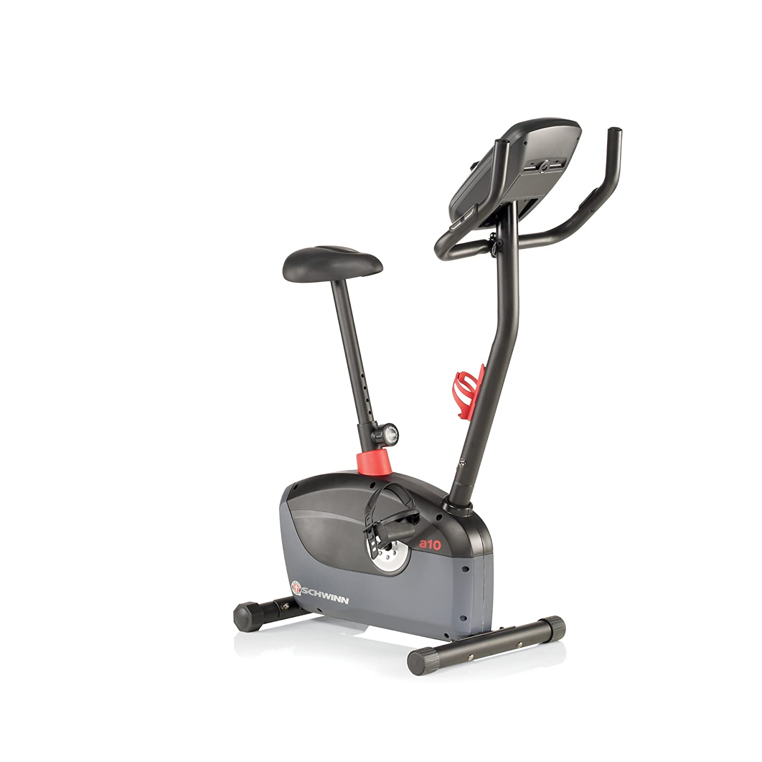 Schwinn A10 Upright Bike 2013 Exercise Bikes Amazon Canada