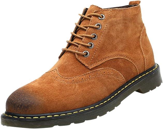 Kerula - Botines para Mujer, Suela de Perfil, Zapatos de ...