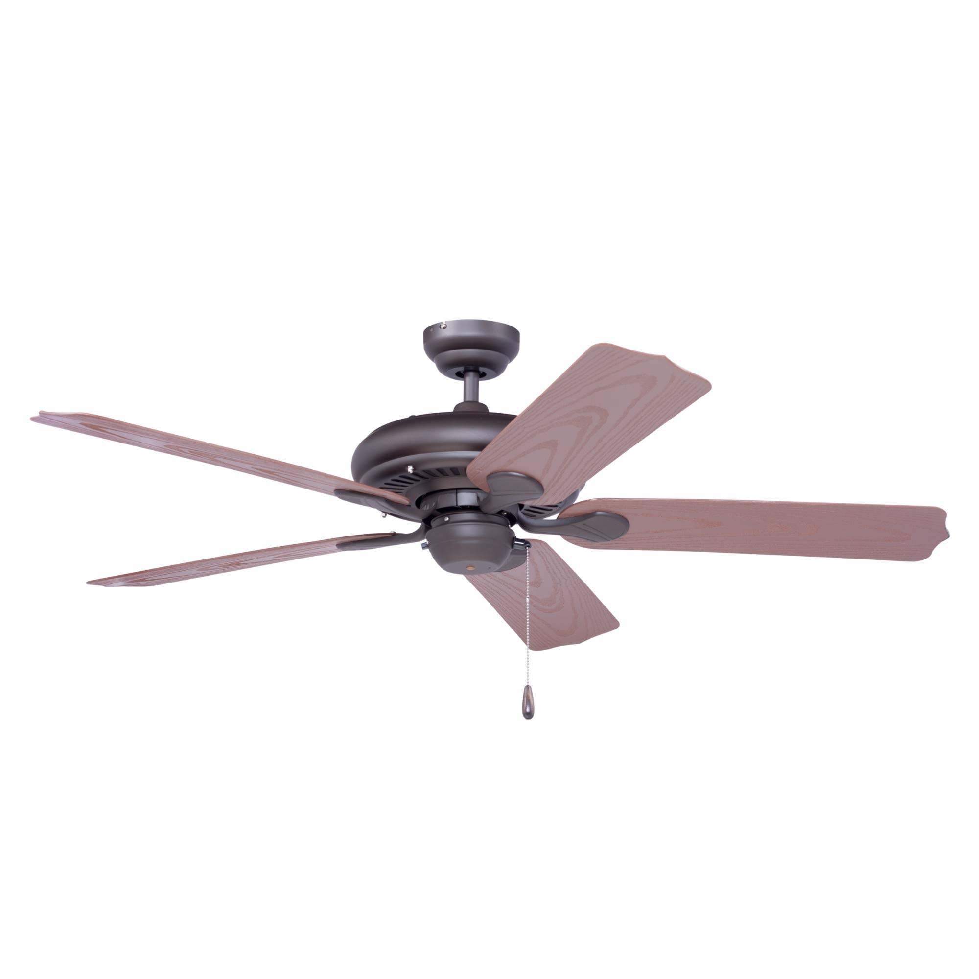 Miseno MFAN-W7101OB 52'' Indoor/Outdoor Ceiling Fan - Includes 5 ABS Blades