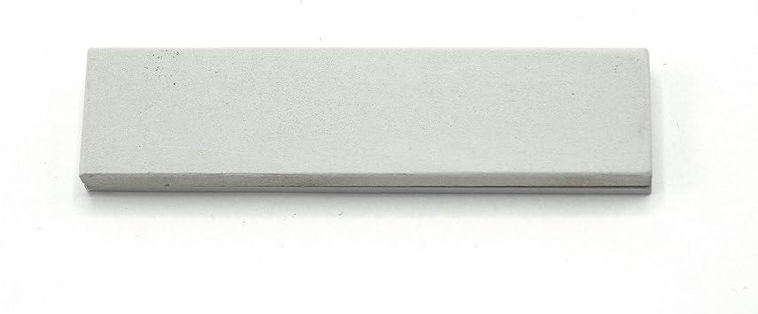 Suehiro New Cerax 4 x 1 x 0.25 Sharpening Stone for KME 320 grit Gritomatic