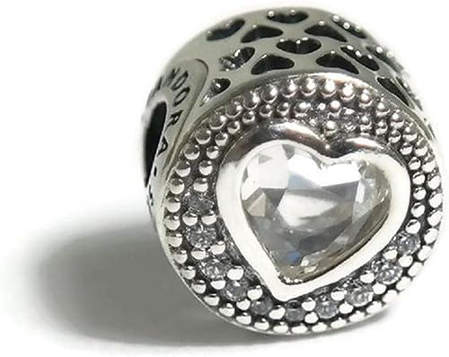 pandora essence bracelet and charm