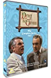 Never The Twain - Series 1 & 2 [DVD]