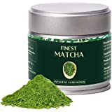 Heapwell Japanese Ceremonial Matcha Green Tea, AA Grade, 30g