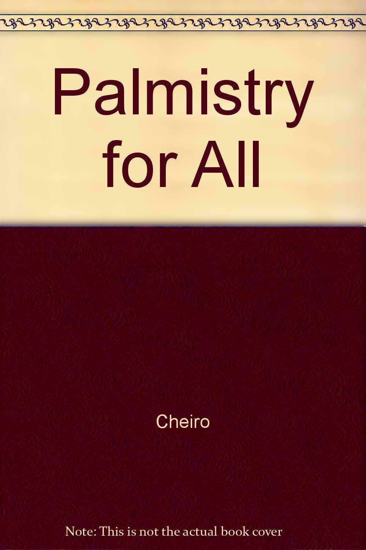 chiero-palmistry
