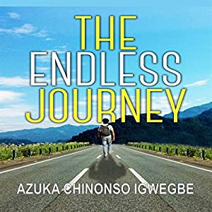 The Endless Journey Audiobook