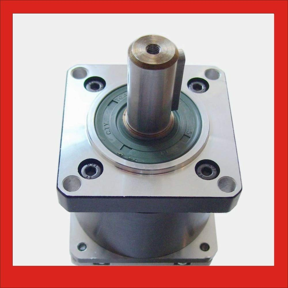 Nema 23 57mm stepper motor use Planetary Gearbox 5 Stage 30:1 high torque new