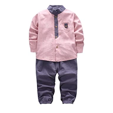ad299ba09 Usstore Outfits for Boys 1-4Years