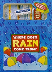 Where Does Rain Come from (Junior scientist)