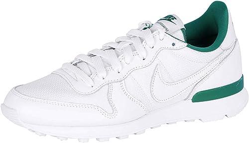 Cena Colector Injusto  Nike Women's Internationalist Wimbledon Quickstrike Tennis Shoes-Wht/Pine  Green-6: Amazon.co.uk: Shoes & Bags