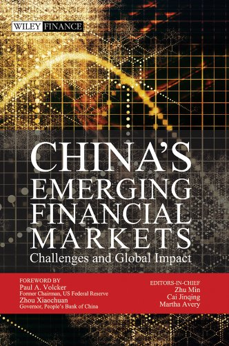 China's Emerging Financial Markets: Challenges and Global Impact (Wiley Finance)From Wiley