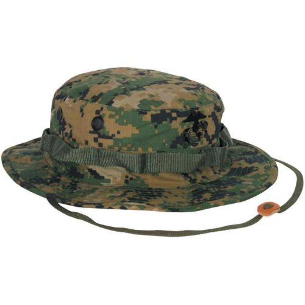 45fd386e070 Amazon.com   Genuine Issue US Military Boonie Hat