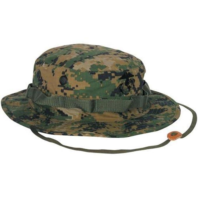 21321e855e8 Amazon.com   Genuine Issue US Military Boonie Hat