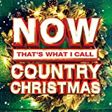 Music : Now That's What I Call Country Christmas [2 CD]