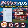 RIDDEX PLUS PESTREPELLER by RIDDEX MfrPartNo HD00010