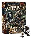 Pathfinder Pawns: Monster Codex Box