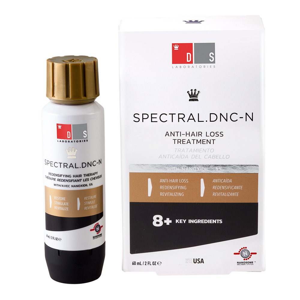 Ds Laboratories Spectral pelo de Dnc-N avance Apoyo System 60Ml/59,1 ml by Ds Laboratories [Belleza]: Amazon.es: Belleza