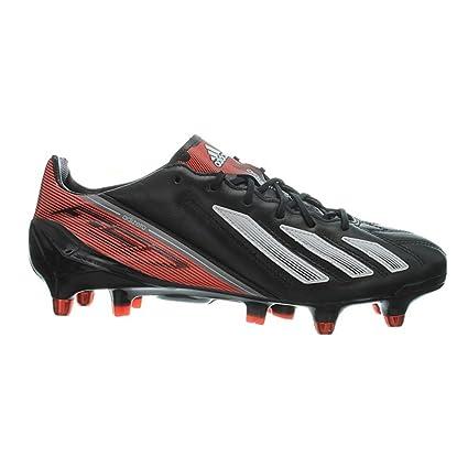 the best attitude 7d82c cc3f4 Adidas - F50 Adizero Xtrx SG Leder - G96587 - Color  Negro-Rojo-