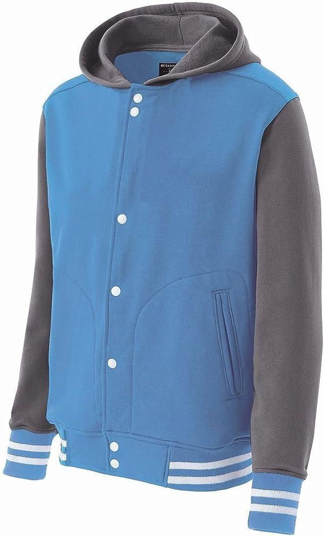 Unv Blu//GRPH//W Small Augusta Sportswear Boys 222288-C