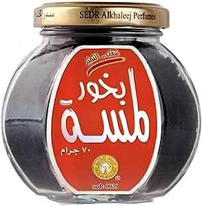 بخور مبسوس لمسه 70 جرام من سدر الخليج