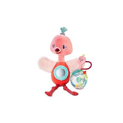 Marionnette à main Anais - Lilliputiens
