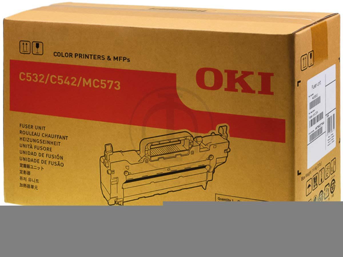 OKI Original - OKI ES 5473 MFP (46358502) - Fusor - 60.000 ...