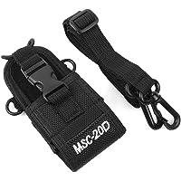 Baofeng MSC-20D radioapparatuur tas multifunctionele nylon tas tas mobiele telefoon tas voor Baofeng Radioddity Kenwood…