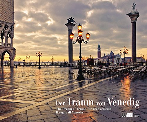 Der Traum von Venedig 2016