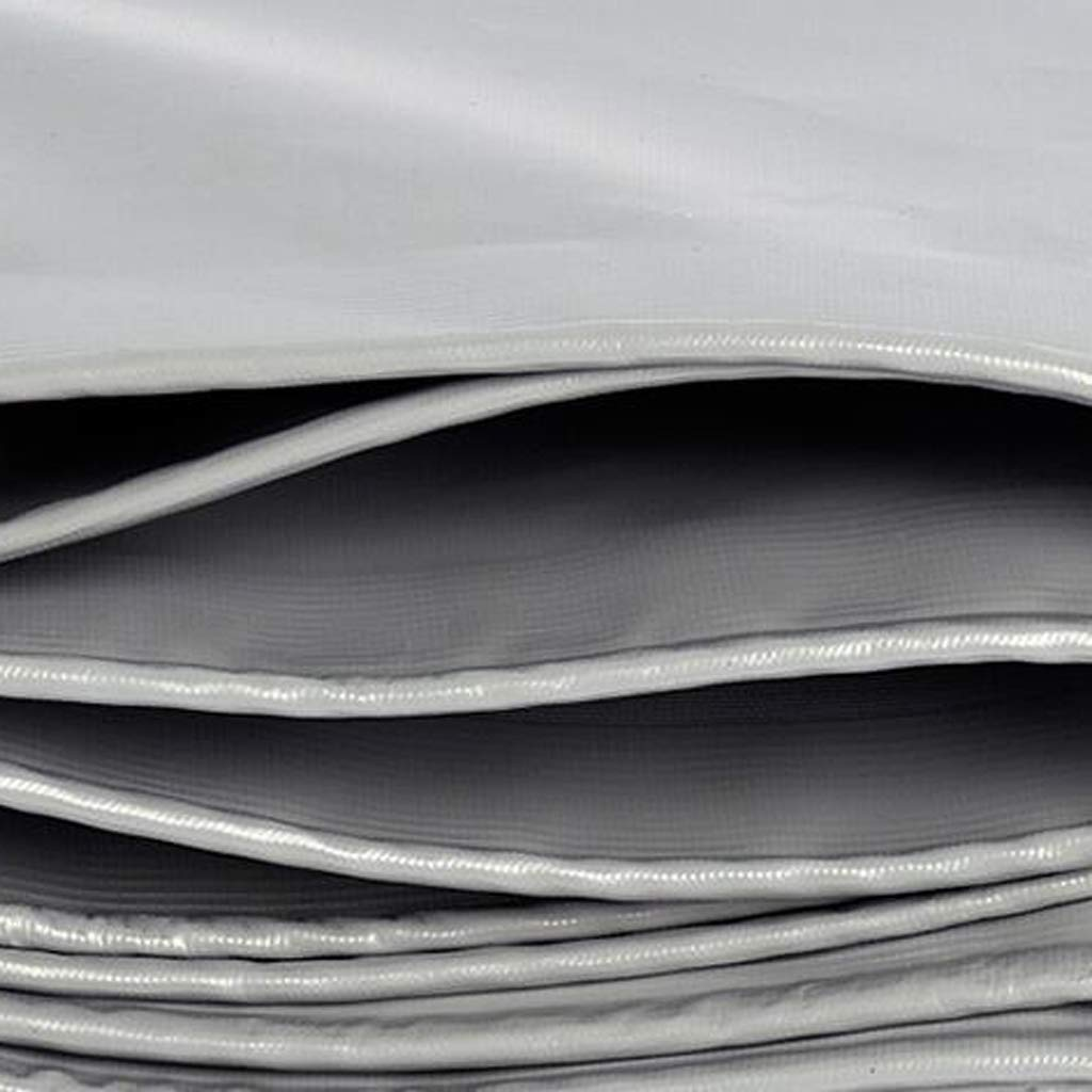Plane Verdicktes Oxford-Tuch Bauzelt Verdicken Sie Im Freien Super Wasserdichte Wasserdichte Wasserdichte Sonnencreme HochtemperaturBesteändigkeit Leinwand Markise (größe   4  4m) B07KW47QDJ Zeltplanen Komfortabel und natürlich a8a53a