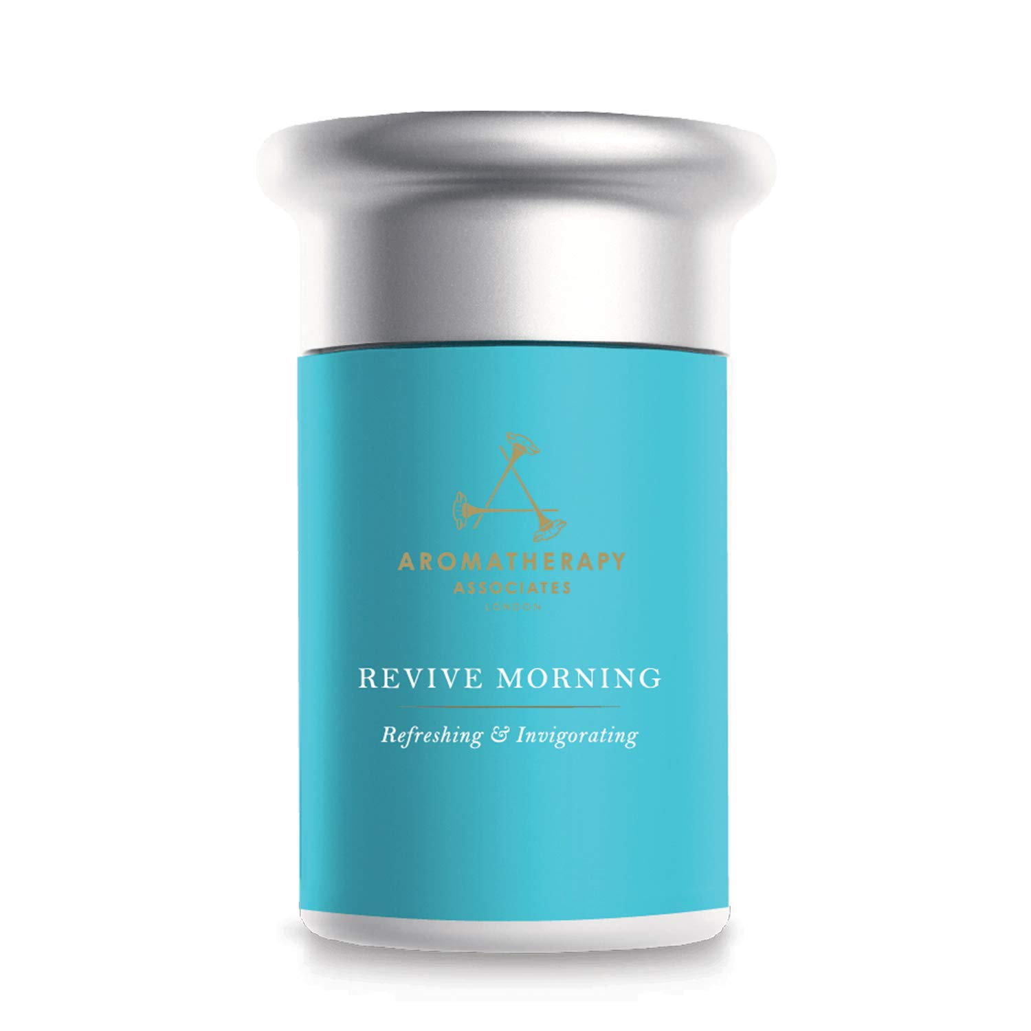Aera Revive Morning Scented Aromatherapy Essential Oil Capsule - Mood Changing Premium Grade Capsule - Lasts 500 Hours - Schedule Using App Smart 2.0 Diffusers - State of The Art Diffuser Technology