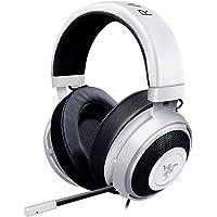 Headset Gamer Kraken Pro V2 Oval, Razer, Microfones e Fones De Ouvido, Branco