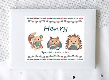Baby Buch Baby Geschenk Personalisierte Baby Geschenke