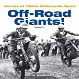 Off-Road Giants!, Andrew 'Andy' Westlake, 1845843231
