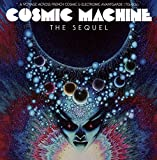 Cosmic Machine Sequel: Voyage Across French