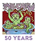 img - for Mr Chow: 50 Years book / textbook / text book