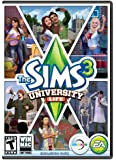 The Sims 3: University Life [Online Game Code]