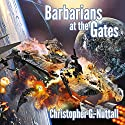 Barbarians at the Gates: The Decline and Fall of the Galactic Empire, Book 1 Hörbuch von Christopher G. Nuttall Gesprochen von: Tim Gerard Reynolds