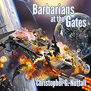 Barbarians at the Gates Audiobook